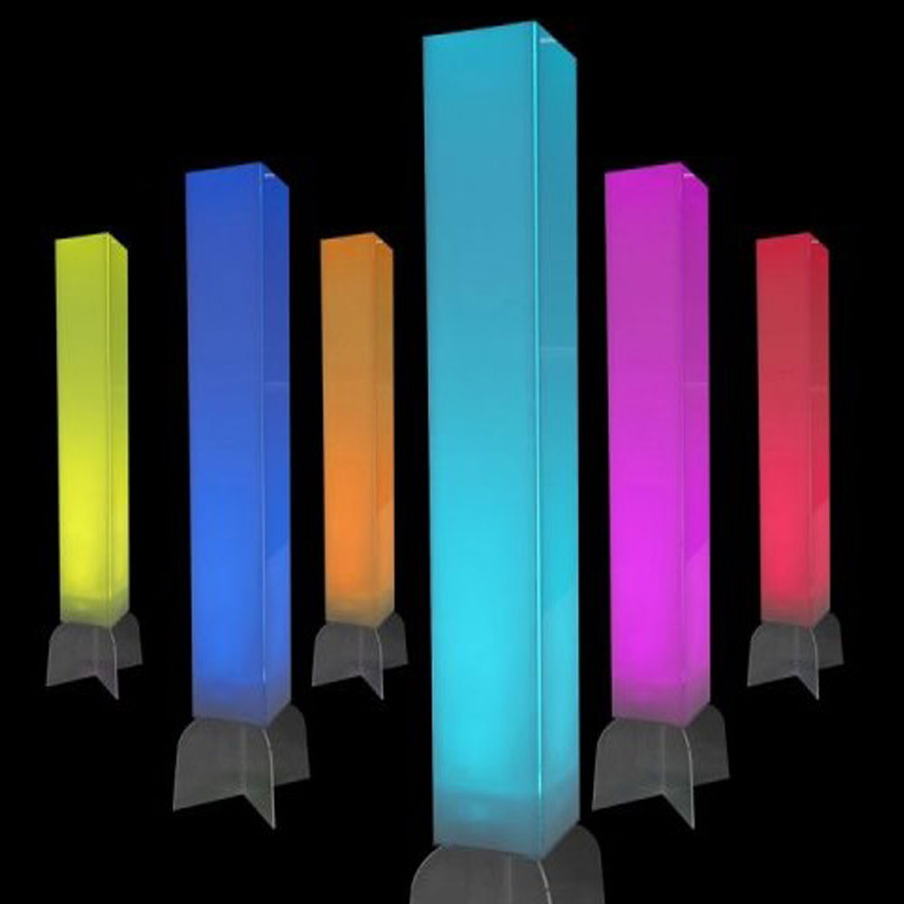 LED Towers