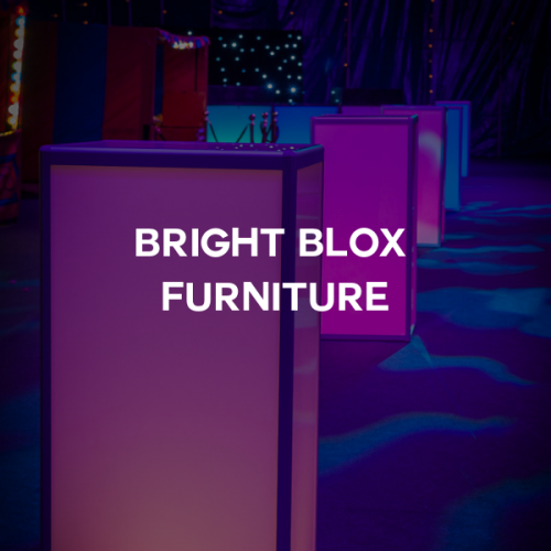 Bright Blox Furniture