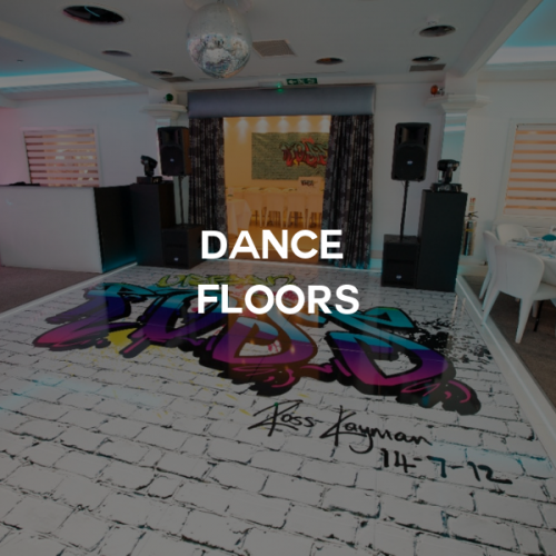 Dancefloors